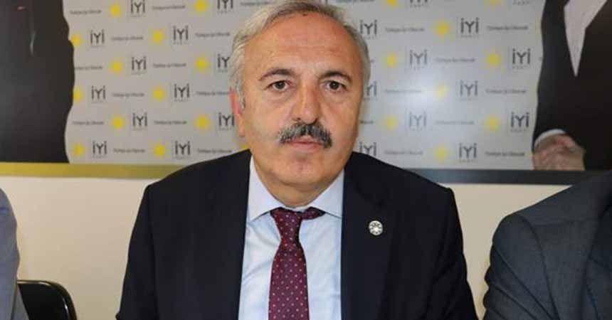 Yaşar'dan 'havalimanı' tepkisi