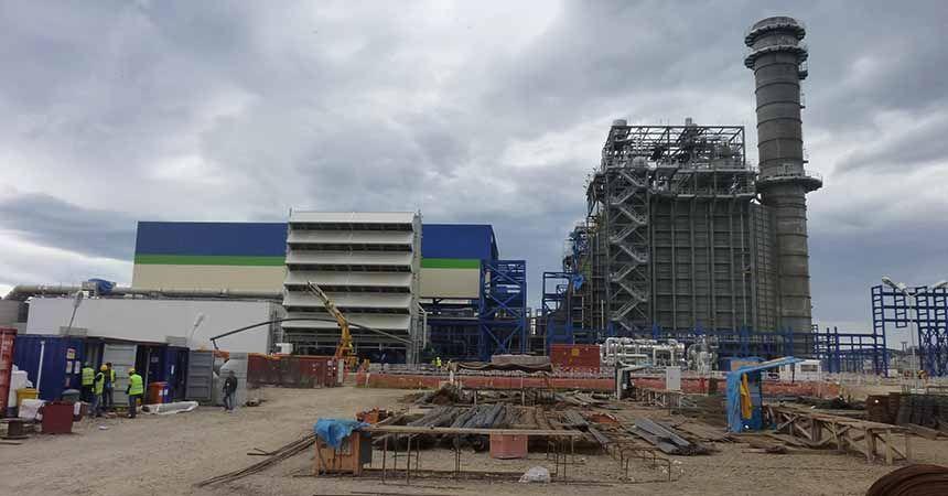 OMV Samsun'daki santralini devretti