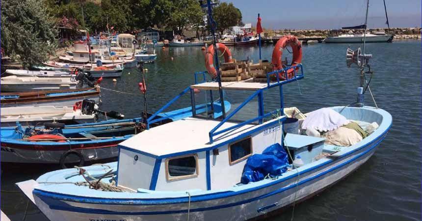 Balıkçı teknelerine devletten destek