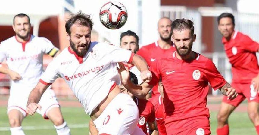 Erhan Şentürk'e 37 dakika katlanabildi