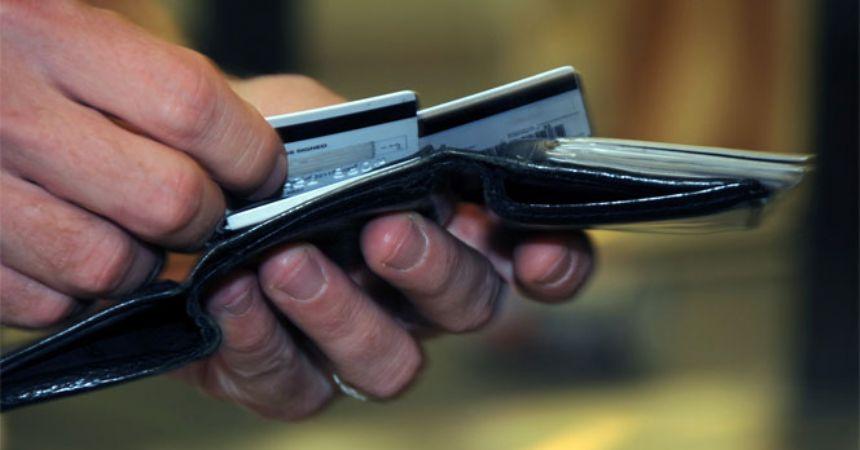 Kredi kartında da faiz yükseldi