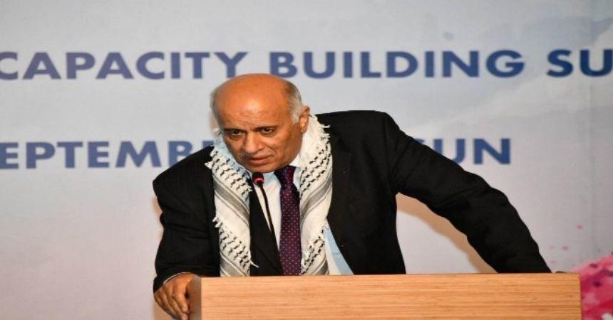 Rajoub: Filistin'de doğduk, Filistin'de öleceğiz