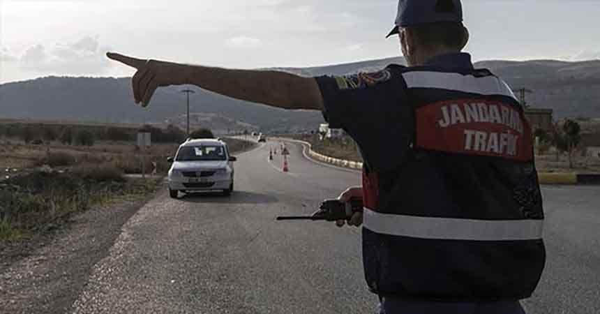 Trafik cezalarında yeni dönem!