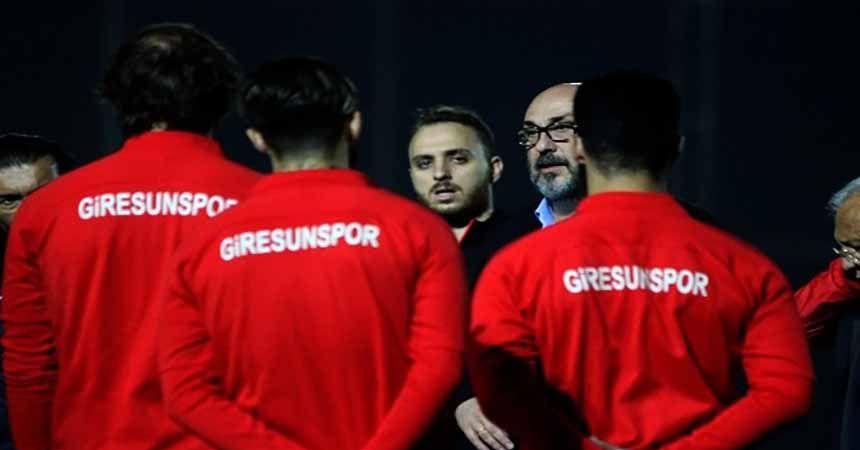 Başkan Bozbağ futbolcuları uyardı