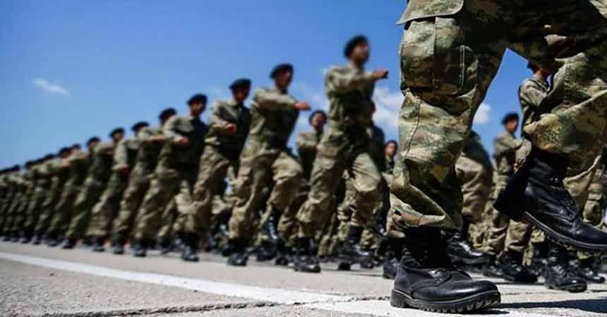 Yeni askerlik sistemi nasıl olacak?