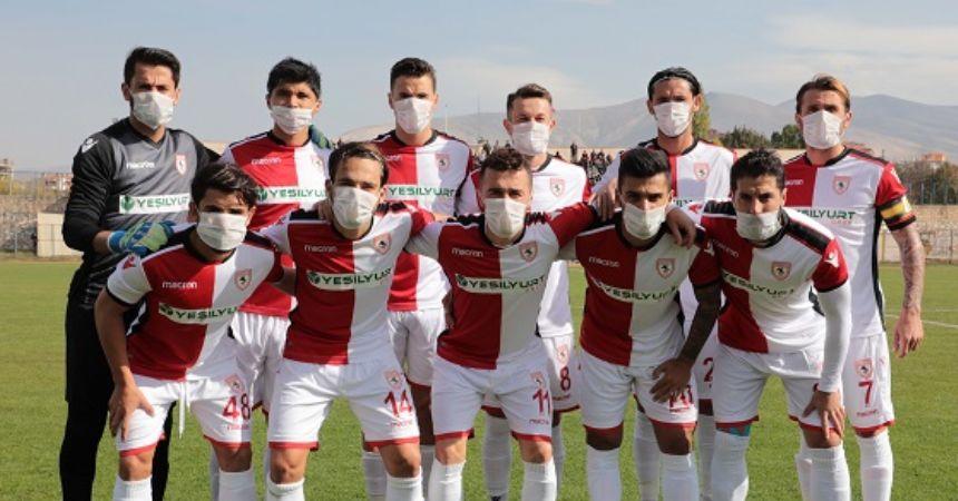 Lösemi için maskeyle çıktılar
