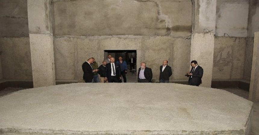 Hamam kültürü canlanıyor