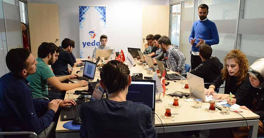 YEDAŞ'tan siber güvenlik 'workshop'u