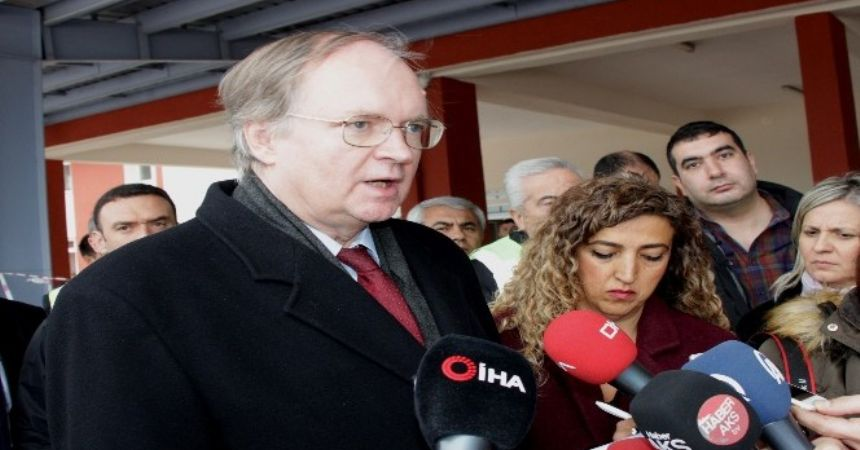 Berger: PKK, AB'nin listesinde kalacak