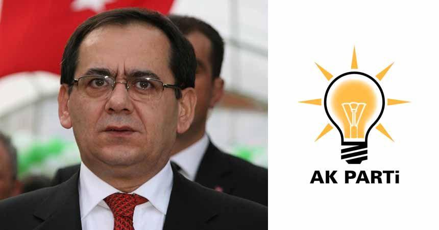 AK Parti'nin Samsun adayı belli oldu