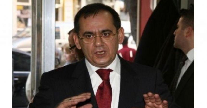 AKP'nin adayı; Mustafa Demir