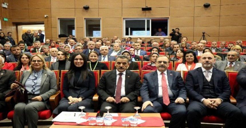 Türkiye'de 674 kadın muhtar var