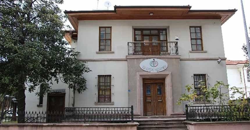 Baro binası Samsun Üniversitesi'ne tahsis ediliyor