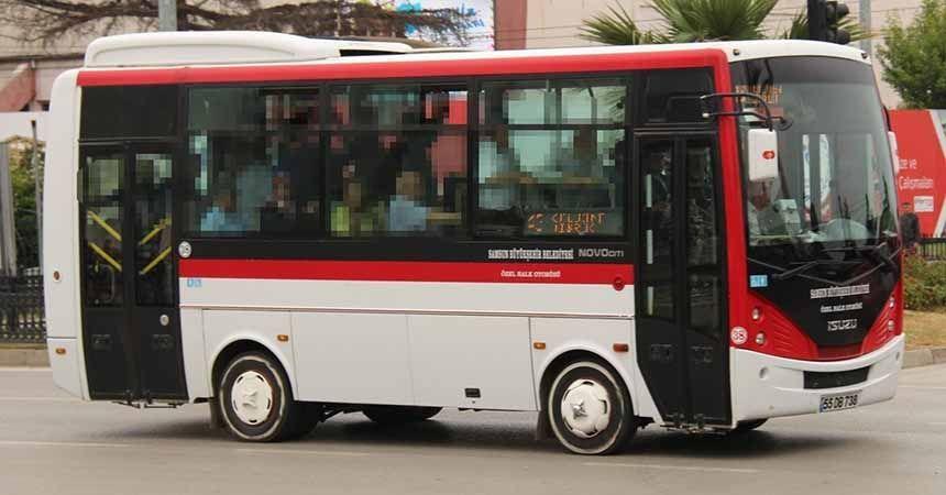 Özel halk otobüslerine müjde