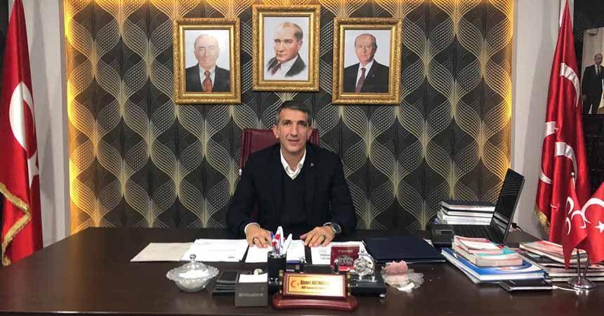 MHP, Atakum'da da iddialı