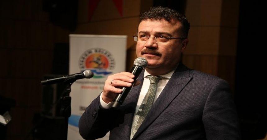Yeni Samsun Atakum'da kuruluyor