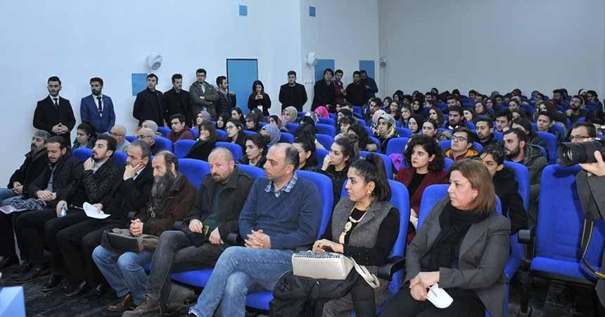 'Yerel Edebiyat Dergiciliği' konuşuldu