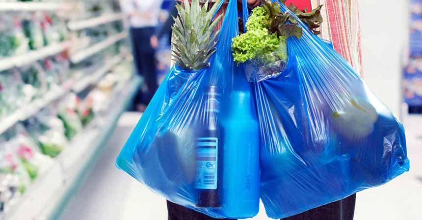 Plastik poşet kullanımı yarıya düştü