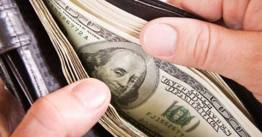 Merkez'in dolar beklentisi; 6,18