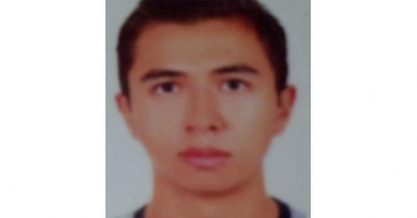 Türkmenistanlı aile cenazeyi teslim aldı