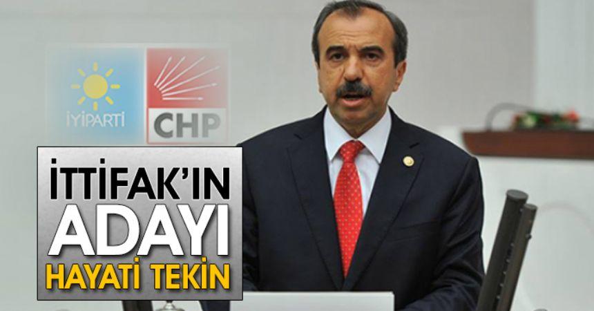 İyi Parti CHP'yi ikna etti