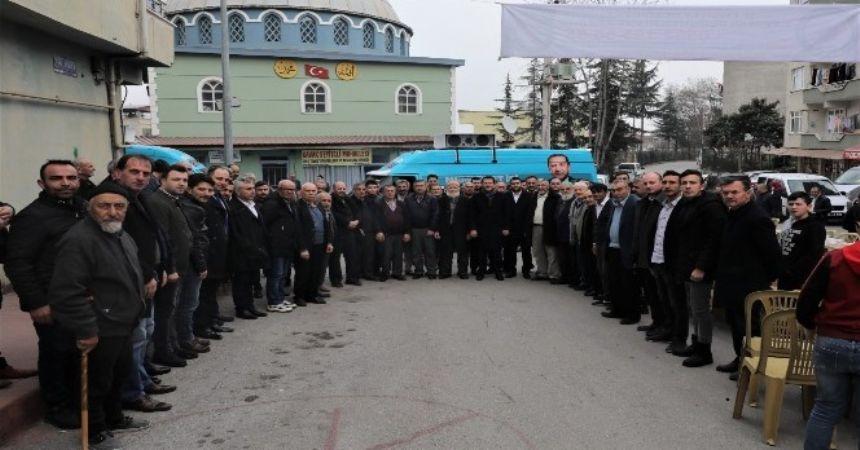 Tok'tan Anadolu'ya okul müjdesi