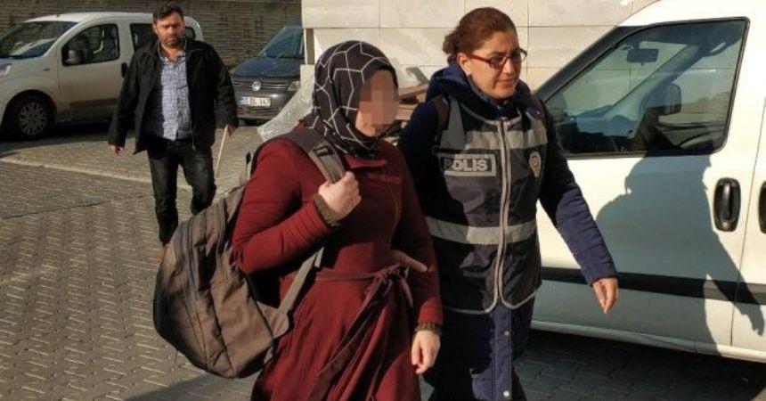 FETÖ operasyonunda dokuz kişi gözaltında