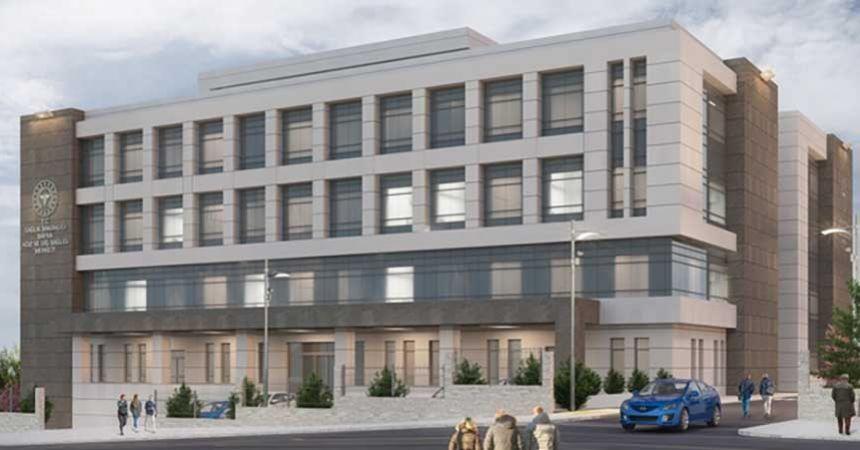 Bafra Ağız ve Diş Sağlığı Hastanesi onaylandı
