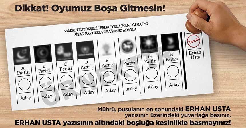 Erhan Usta AYM'ye başvurdu