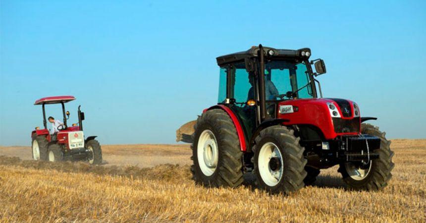Çiftçiye 1 milyar 432 milyon lira destek