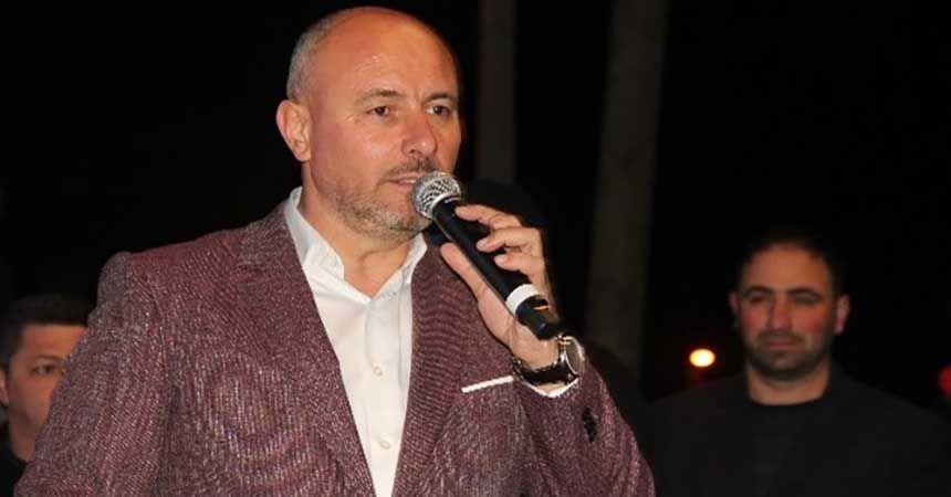 'Tekkeköy'ü Samsun'un başkenti yapacağız'