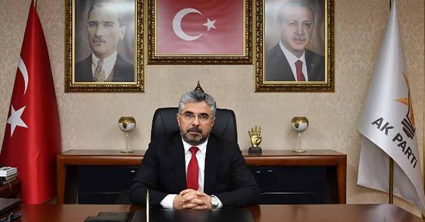 AK Parti Atakum'da itiraz edecek