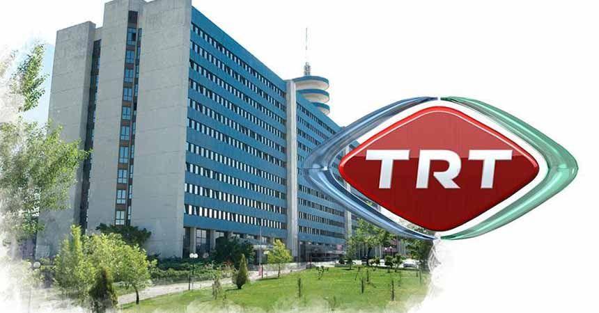 TRT'nin harcamaları 'ticari sır' oldu