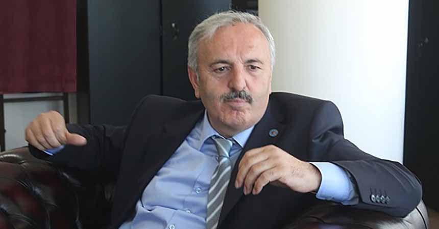 Yaşar'dan Topaloğlu'na tepki