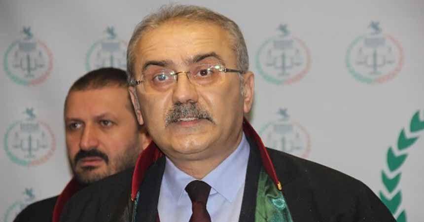 'Yargı Reformu Strateji Belgesi yasalaşmalı'