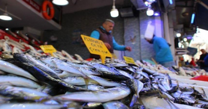 Balıkta bereketli sezon