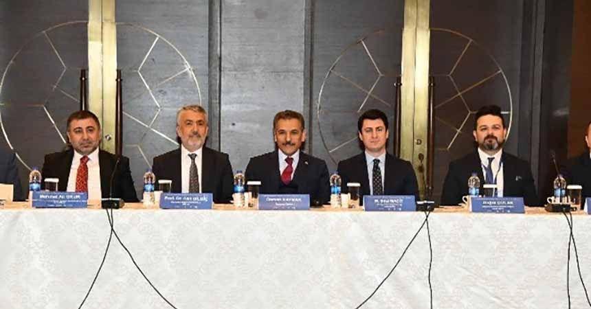 6. Teknoloji Geliştirme Bölgeleri Koordinasyon Toplantısı