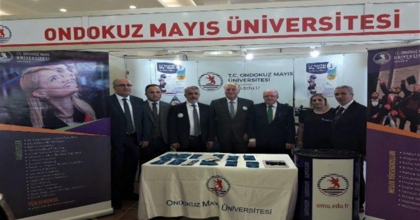 Samsun'da bilim şenliği