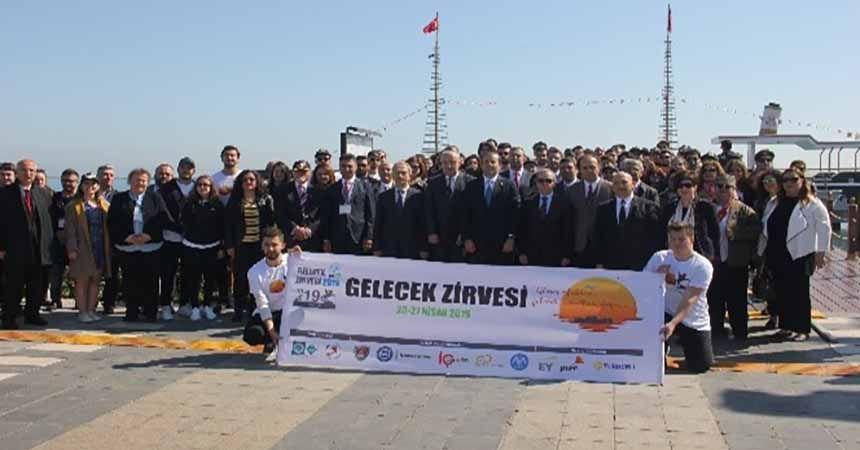 Atatürk'ün Samsun'a gelişinin 100. yıl etkinlikleri