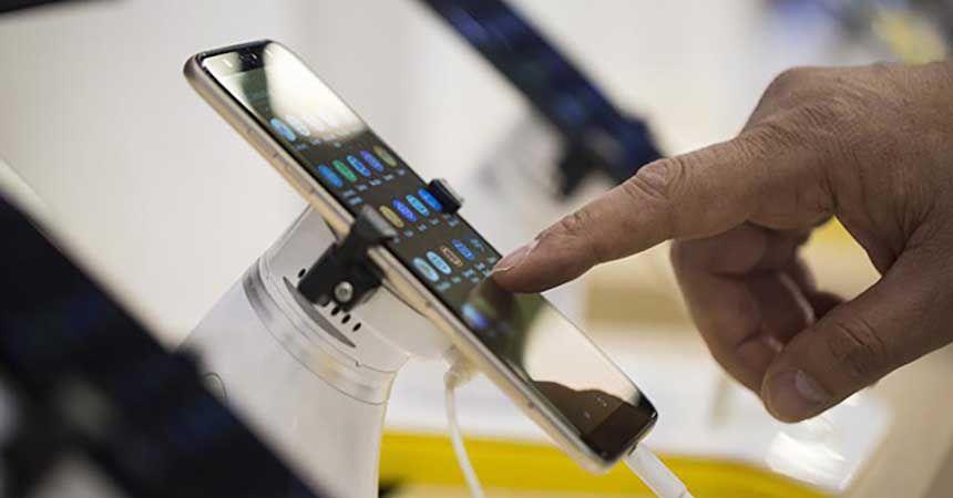 Taksitli telefon alanlara emsal karar