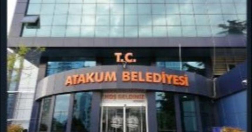 Atakum'a TC geldi!