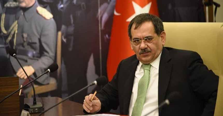 Başkan Demir'den vatandaşlara çağrı