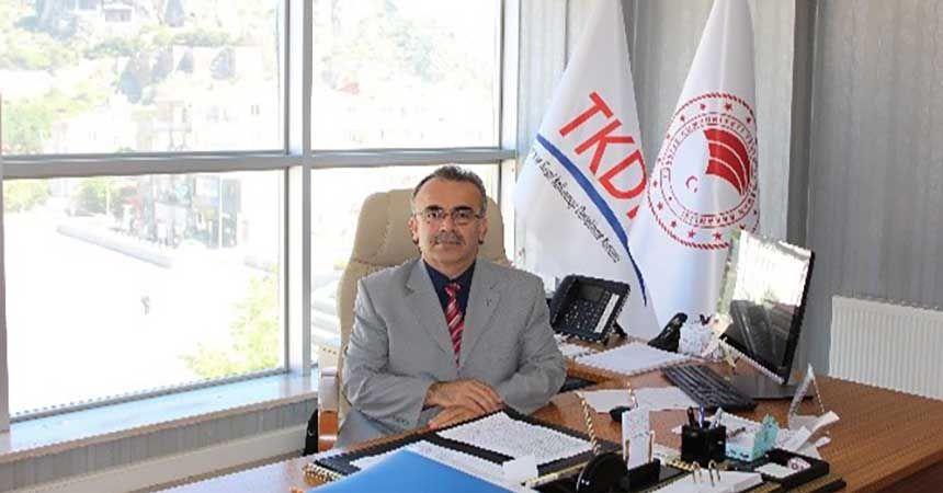 TKDK'dan yatırımcıya 400 milyon TL hibe