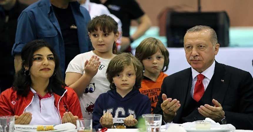 'Türkiye tüm kazanımlarını bedel ödeyerek elde etmiştir'