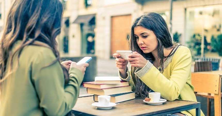 Gençliğin en büyük problemi: Dijital bağımlılık