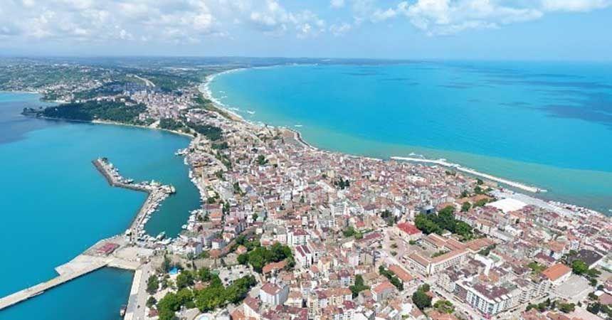 Sinop turizmde çekim noktası olacak