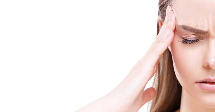 Migren ataklarına karşı 10 etkili öneri