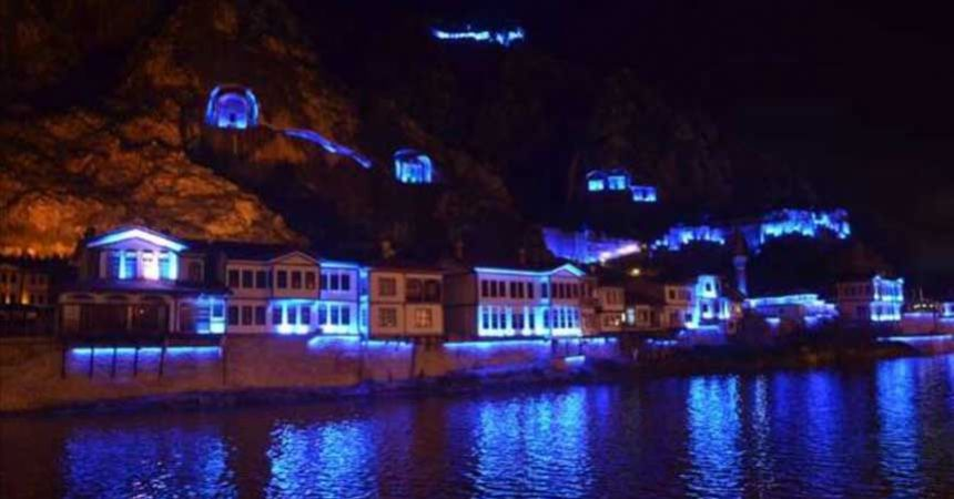 Şehzadeler şehrinin 1 milyon turist hedefi