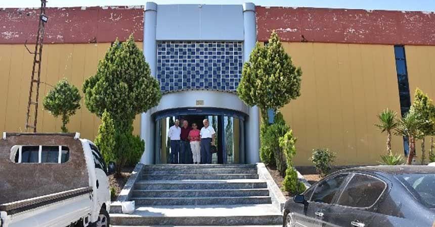 Sinop'a oyuncak fabrikası kuruluyor