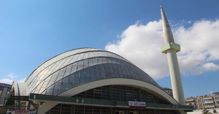 Kur'an kurslarına 70 bin öğrenci